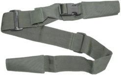 IWEAPONS® IDF 2-Point Extended Rifle Sling - Green
