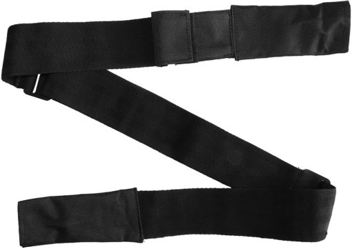 IWEAPONS® IDF 2-Point Rifle Sling - Black