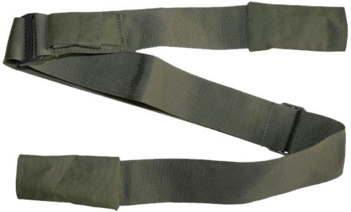 IWEAPONS® IDF 2-Point Rifle Sling - Green