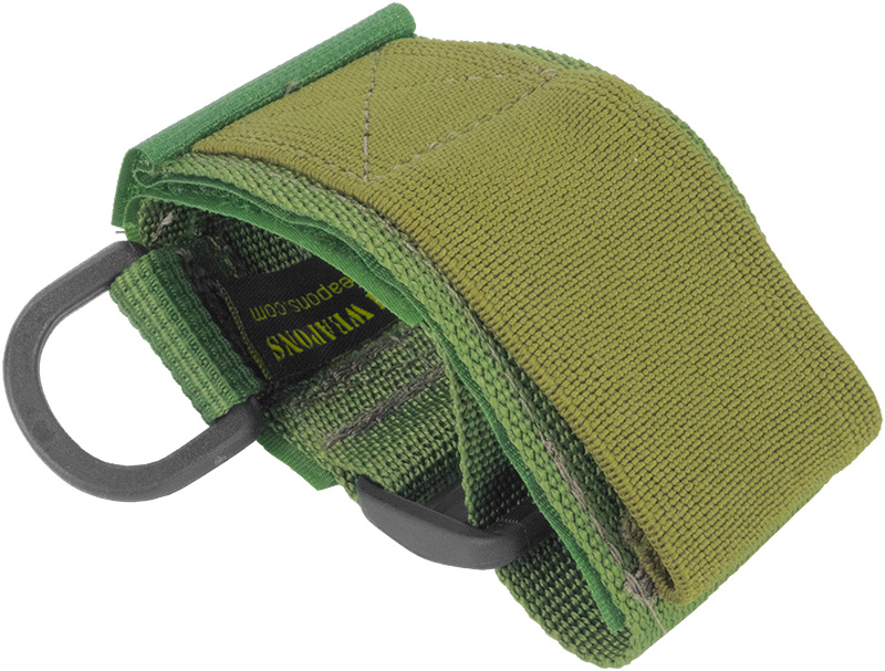 IWEAPONS® Velcro Sling Adapter Magazine Holder for M4 Handguard
