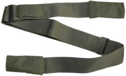 IWEAPONS® IDF 2-Point Rifle Sling - Green