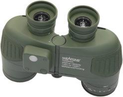 IWEAPONS® Marine Waterproof Floating 7x50 Binoculars with Compass