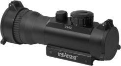 IWEAPONS® Red Dot Sight 2x42mm Sight - 7 Level