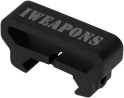 IWEAPONS® Rifle Sling Adapter Picatinny Rail Mount