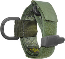 IWEAPONS® Velcro Sling Adapter Attachment for Handguard - Green