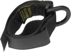 IWEAPONS® Velcro Sling Adapter for M4 Style Buttstock - Black