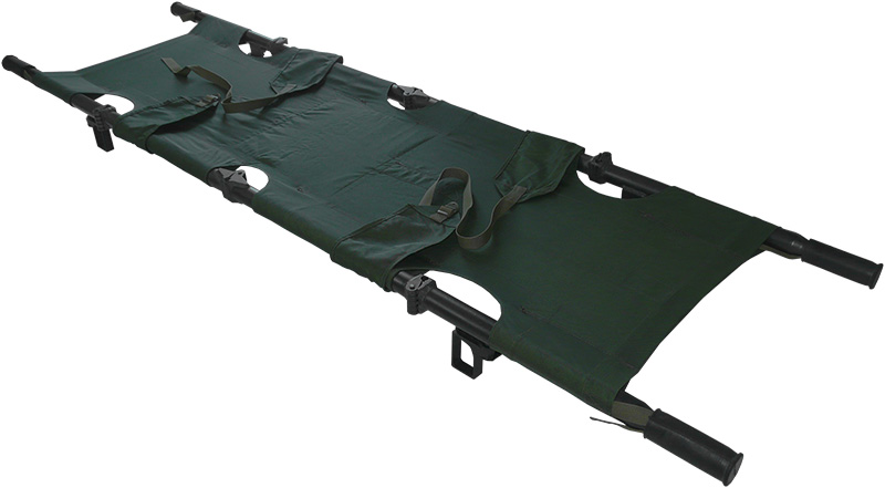 IWEAPONS® Field Stretcher