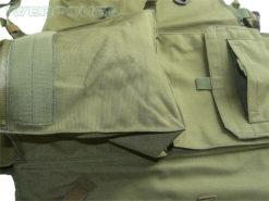 IWEAPONS® IDF Combat Medic Vest