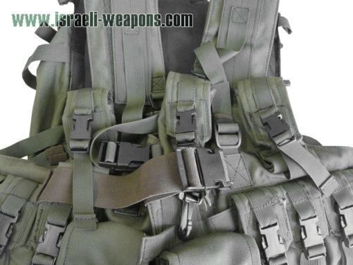 IWEAPONS® IDF Grenade Launcher Combat Vest