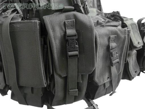 IWEAPONS® IDF Infantry Combat Vest