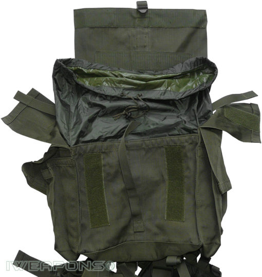 IWEAPONS® IDF Paratroopers Harness Vest