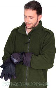 IWEAPONS® Ski Gloves