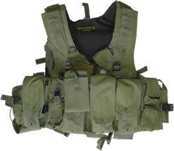 IWEAPONS® IDF Assault Vest