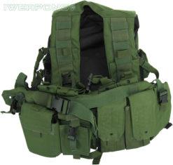 IWEAPONS® IDF Operator Combat Vest