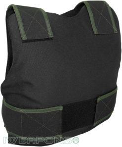 IWEAPONS® Alpha Overt Bulletproof Vest