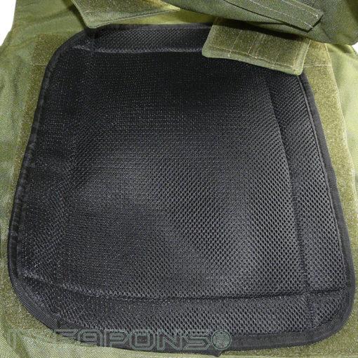 IWEAPONS® Israeli Military Vests Mesh