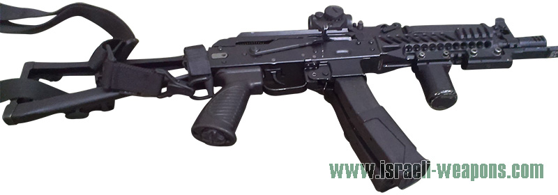 Vityaz Sn Single Point Sling Attachment Iweapons 174