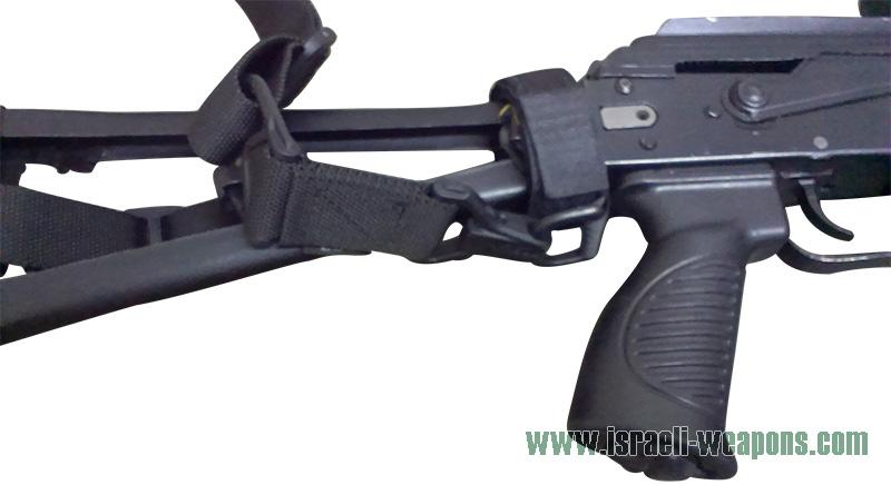 Vityaz-SN Single Point Sling Attachment