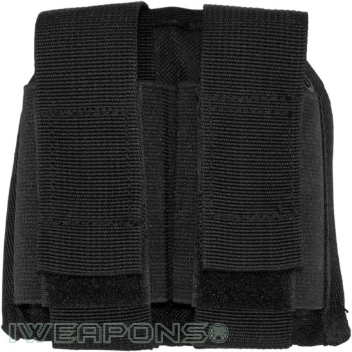 IWEAPONS® Double Magazine Pouch