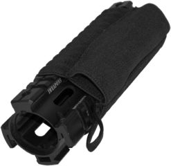 IWEAPONS® Elactic Black Cover with Storage for Handguard