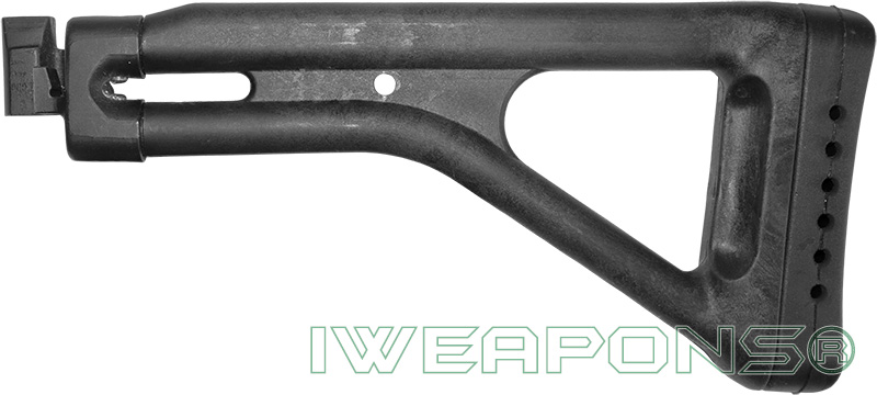 IWEAPONS® Galil Assembly Polymer Buttstock
