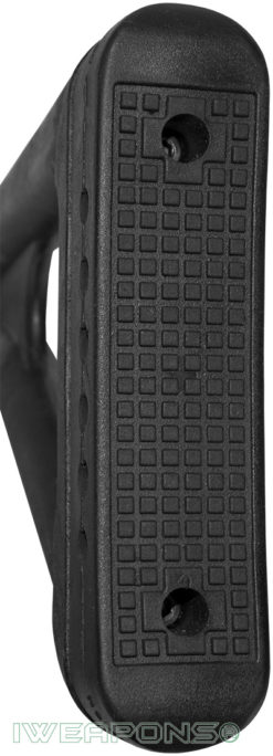 IWEAPONS® Galil Polymer Buttstock Pad