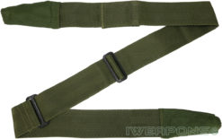 IWEAPONS® IDF 2-Point Heavy-Duty Rifle Sling