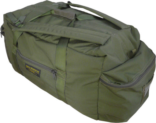 IWEAPONS® IDF Issue Military Duffle Bag