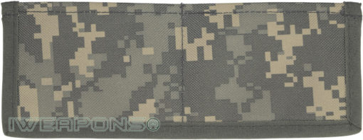IWEAPONS® IDF Military Mini Wallet - ACU