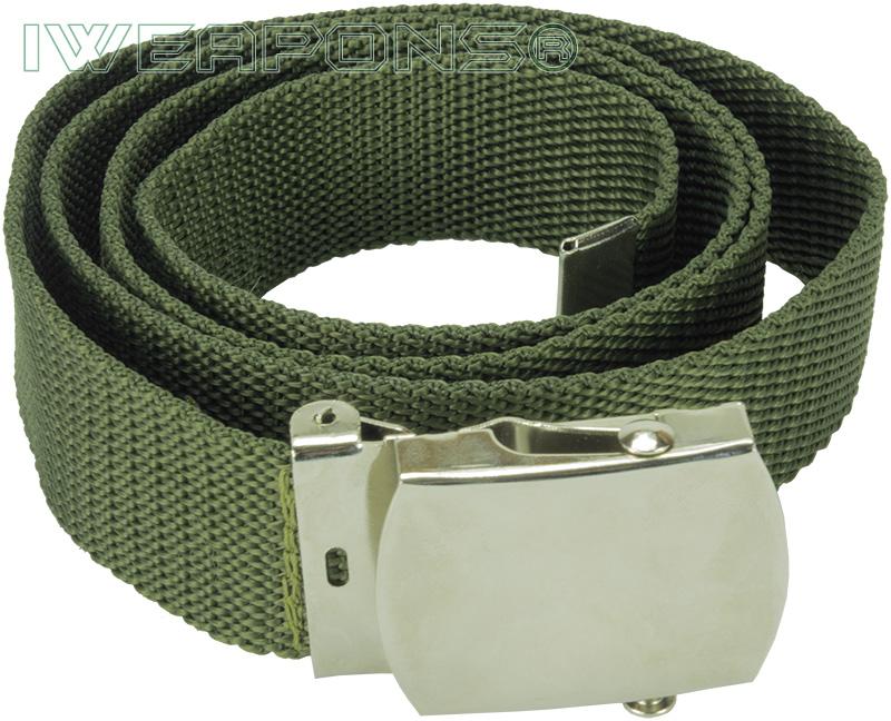 IWEAPONS® IDF Officer's Belt