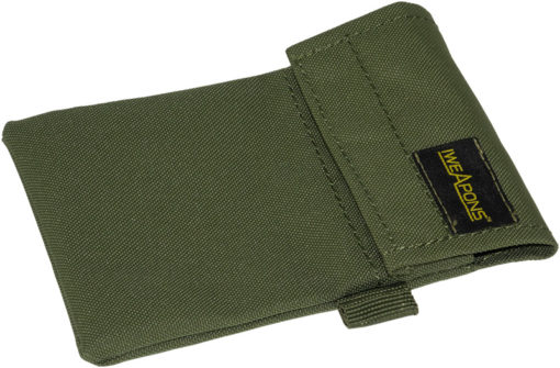 IWEAPONS® IDF Pocket Wallet