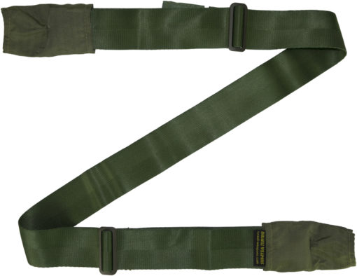 IWEAPONS® IDF Sayeret 2-Point Heavy-Duty Rifle Sling 2