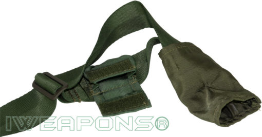 IWEAPONS® IDF Sayeret 2-Point Heavy-Duty Rifle Sling