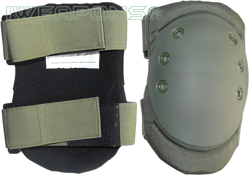 IWEAPONS® IDF Tactical Knee Pads
