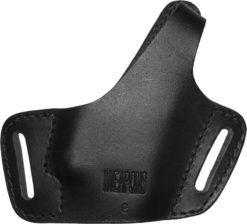 IWEAPONS® Leather Carry Holster