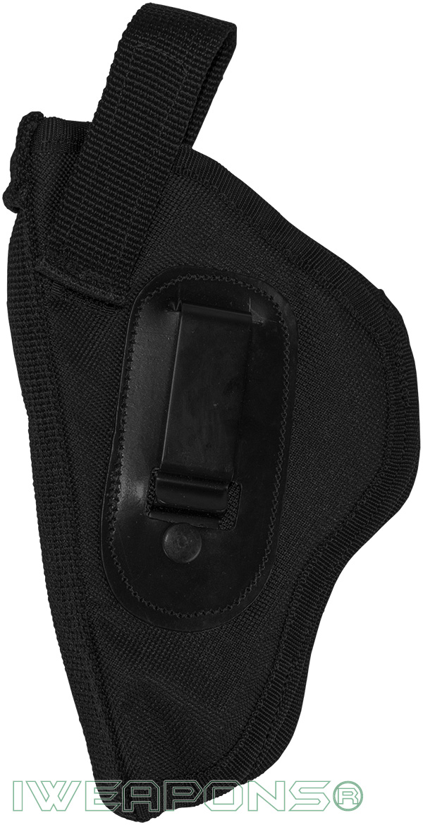 IWEAPONS® Left Hand Inside & Outside Concealable Holster