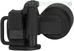 IWEAPONS® M4 Buffer Tube Folding Adapter for Galil