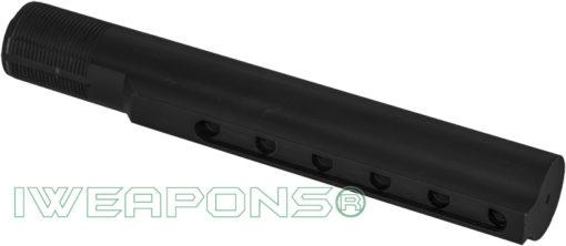 IWEAPONS® M4/M16/AR15 Buffer Tube