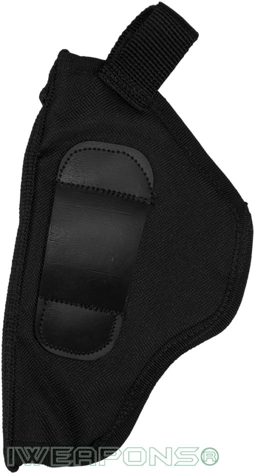 IWEAPONS® Right Hand Inside & Outside Concealable Holster