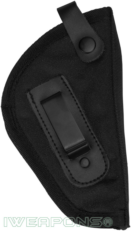 IWEAPONS® Right Hand Quick Release Concealed Carry Holster