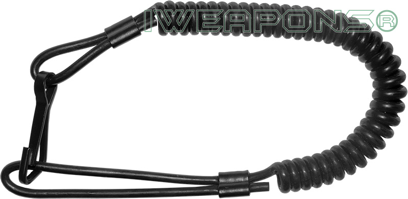 IWEAPONS® Security Cord for Handgun