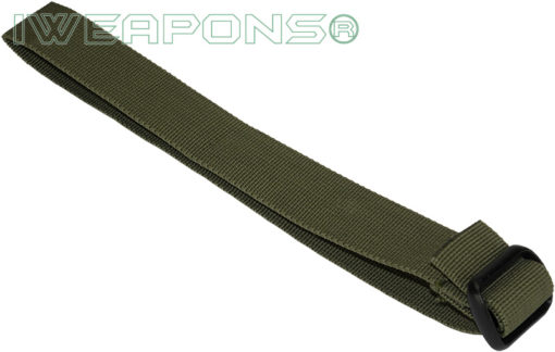IWEAPONS® Tie-Down Strap For Bag Attachment