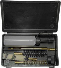 IWEAPONS® Handgun Cleaning Kit