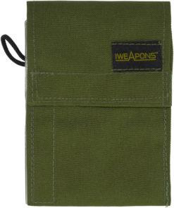 IWEAPONS® IDF Pocket Organizer