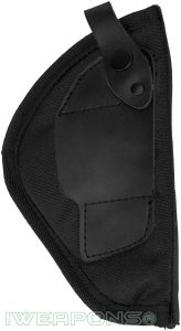 IWEAPONS® Left Hand Quick Release Concealed Carry Holster