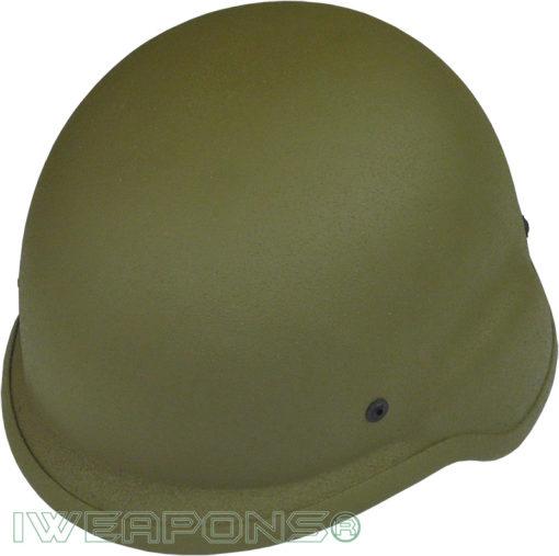 IWEAPONS® Lightweight Army Helmet