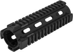 IWEAPONS® M4 Tactical Aluminum Picatinny Quad Rail Handguard