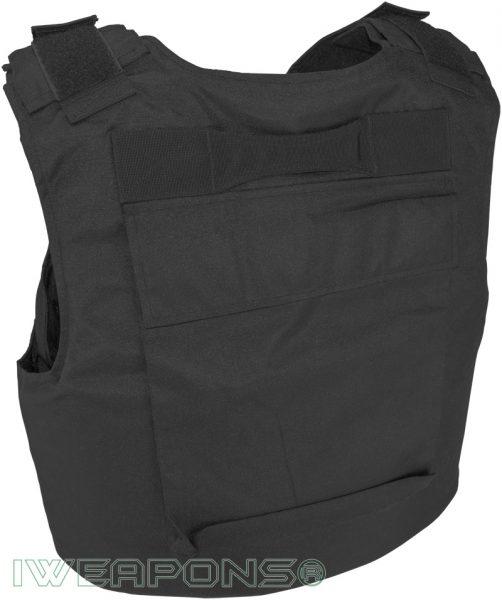 IWEAPONS® Counter Terrorism Bulletproof Vest 3A