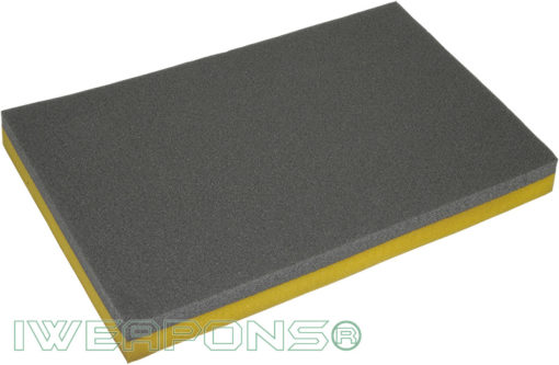 IWEAPONS® Foam Padding for IDF Vests