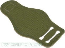 IWEAPONS® IDF Commando Watch Cover